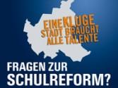 Bildungsoffensive Logo Gemeinsam Lernen Schule Talente