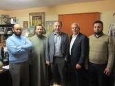 Imam & Moscheé Vorstand