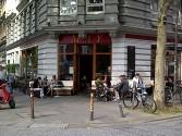 Café May St. Pauli
