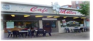 Cafe Möller St. Pauli