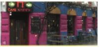 Cafe Oriental im Karoviertel