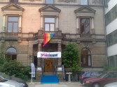 Pridehouse 2014