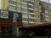 Esso-Häuser auf St.Pauli