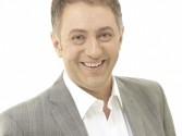Farid Müller ohne Krawatte