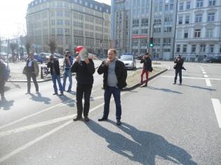 Foto 1 Bussy Riot St. Georg
