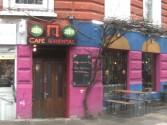 Cafe Oriental Karoviertel