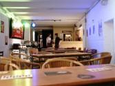 Foyer Hamburger Sprechwerk in Borgfelde