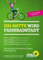 Gruene_VPlakat_A0_Fahrrad_HHMitte_web2