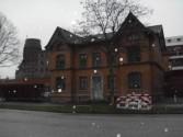 Häuser am Holstenglacis