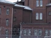 Justivollzugsanstalt Fuhlsbüttel