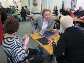 Im Gespräch mit Senioren aus St. Pauli