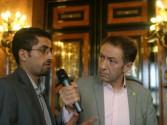 Interview mit oppositionellen Jemen-Vertreter Interview