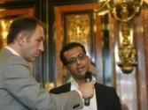 Interview mit Herrn Khouja (oppositionellen Syrien-Vertreter)