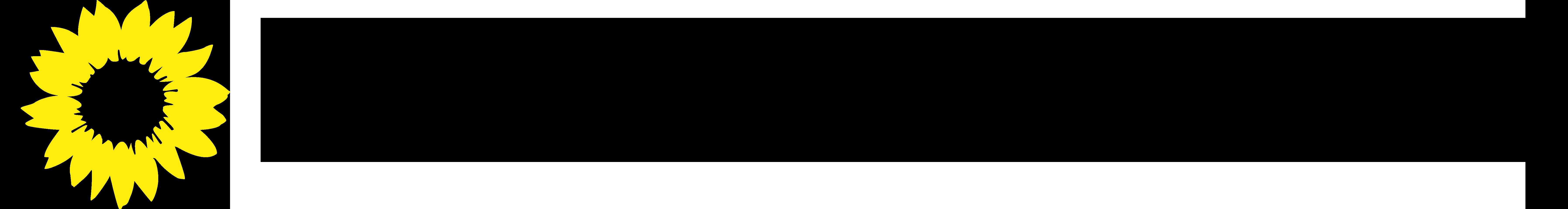 Farid Müller - Für Mitte im Rathaus - Logo