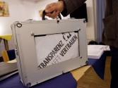 Motiv: Volksinitiative Transparenzgesetz