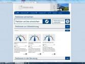 Online Petition Landtag Thüringen