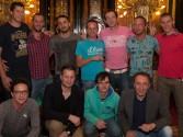 Siegerehrung StartschussMasters 2013