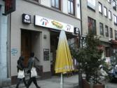 Kaffeetreff St. Georg Bistro La Famille