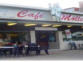 Kaffeetreff St. Pauli Cafe Möller
