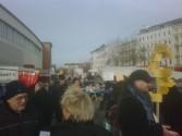 Neuer Wochenmarkt auf St.Pauli