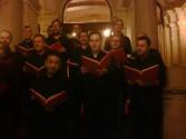 Adventsempfang in der Rathaus Lounge 2010