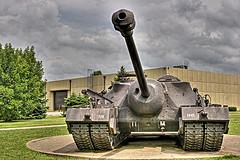 alter panzer