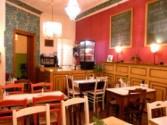 Café Smögen von innen