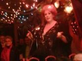 Christina singt im Piccadilly
