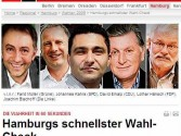 Bild.de Wahlcheck