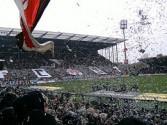 Stadionatmosphäre