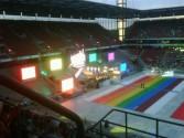 Gay Games Eröffnungsfeier
