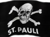 St. Pauli Flagge