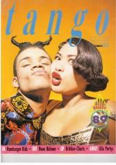 tango magazin