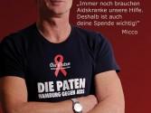 AIDS Micco paten